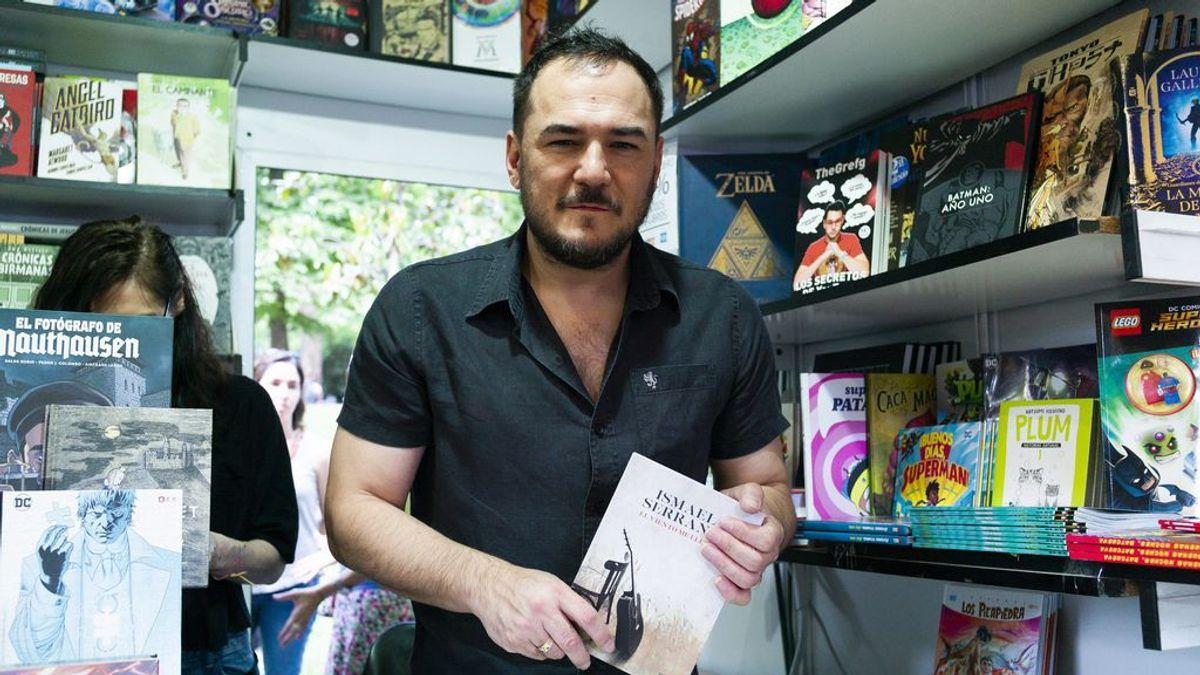 """Ismael Serrano defiende a los cantautores: """"Hay una cierta tendencia a ver en la humillación una fuente de humor válida"""""""