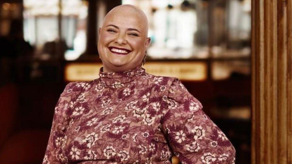 Trans, talla XXL, embarazadas: Soria desafía los cánones de la belleza recreando una campaña de El Corte Inglés