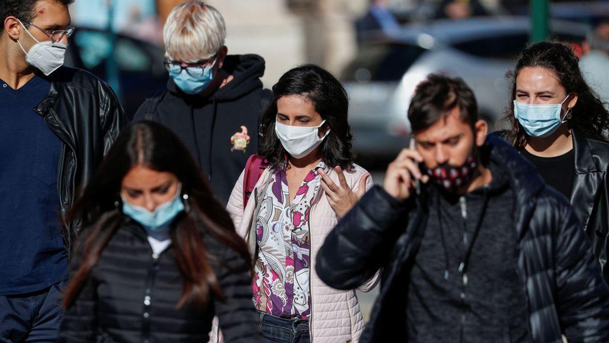 Qué es la inmunidad de rebaño y qué riesgos tiene