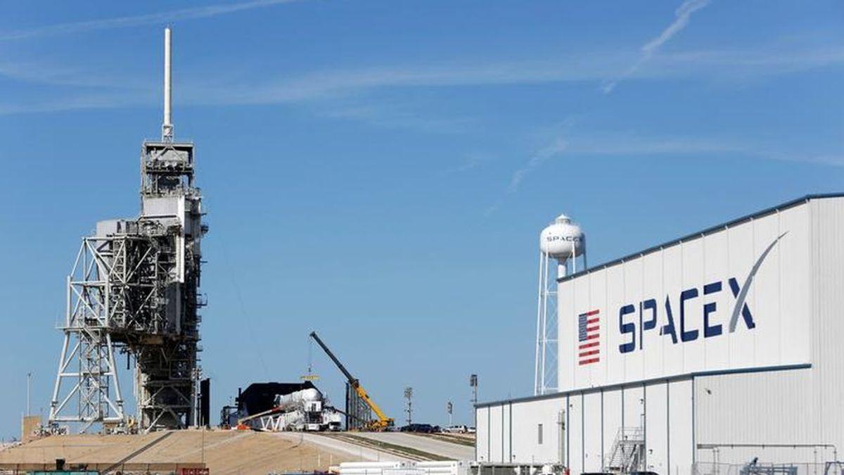 EEUU encarga a Space X construir un escudo de satélites capaz de detectar misiles hipersónicos