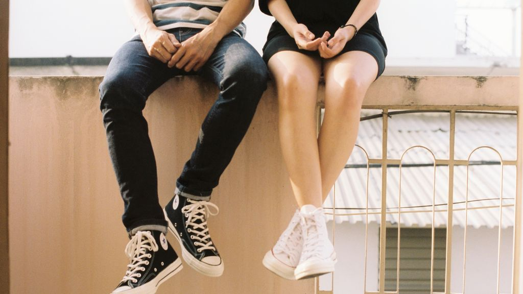 ¿Por qué siempre se vuelve al primer amor, que decía el tango?