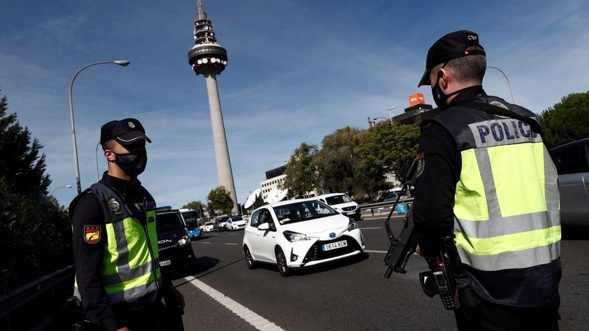 Última hora del coronavirus: el posible estado de alarma en Madrid no supondría un confinamiento como en marzo