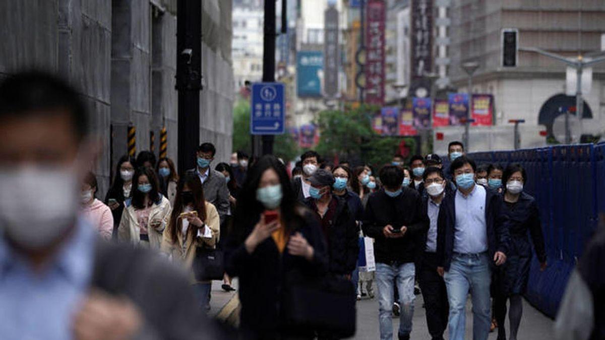 Así evita China una segunda ola de coronavirus después de haber sido el foco inicial de la pandemia