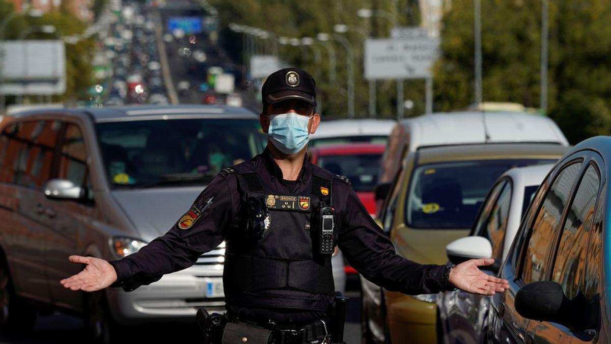 ¿Hasta cuándo durarán el estado de alarma y las restricciones en Madrid?