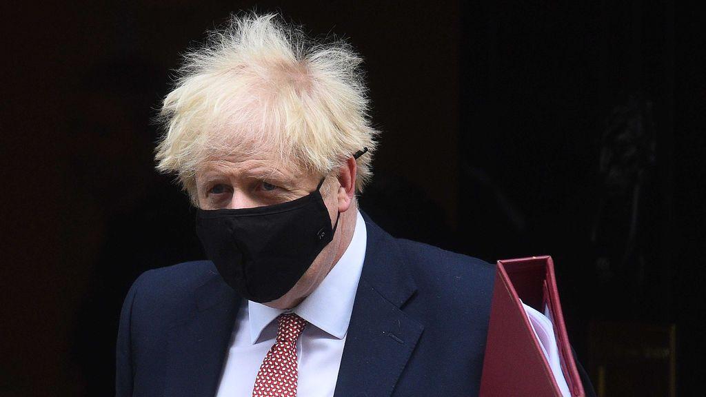 "El norte ""rojo"" de Inglaterra se rebela contra Boris Johnson"