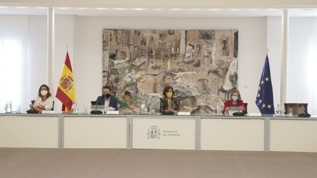 El Gobierno aprueba el estado de alarma en Madrid