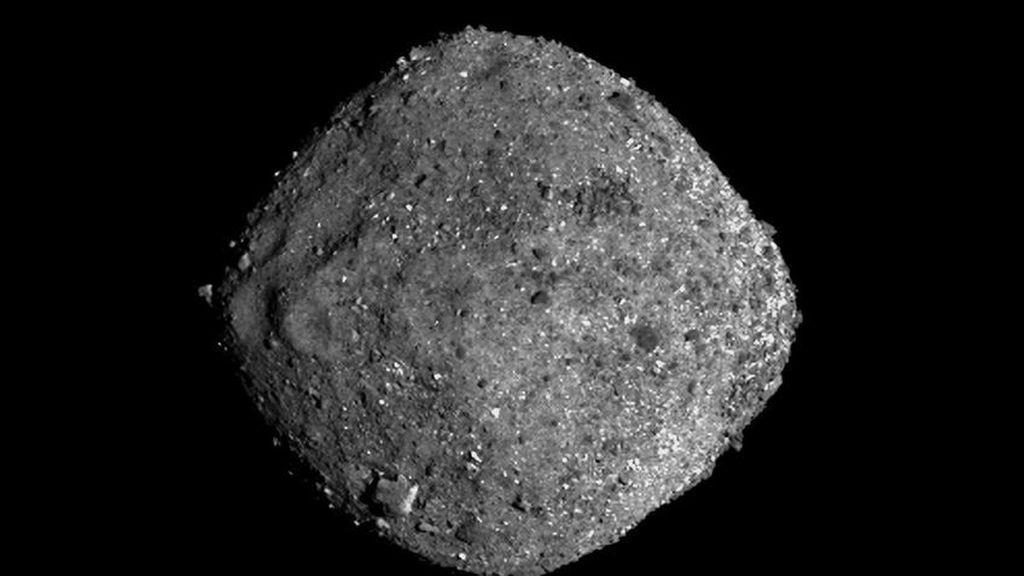 EuropaPress_3170888_asteroide_bennu