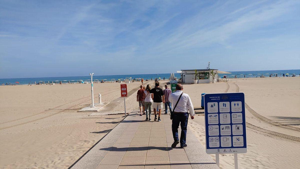 Playa Gandía