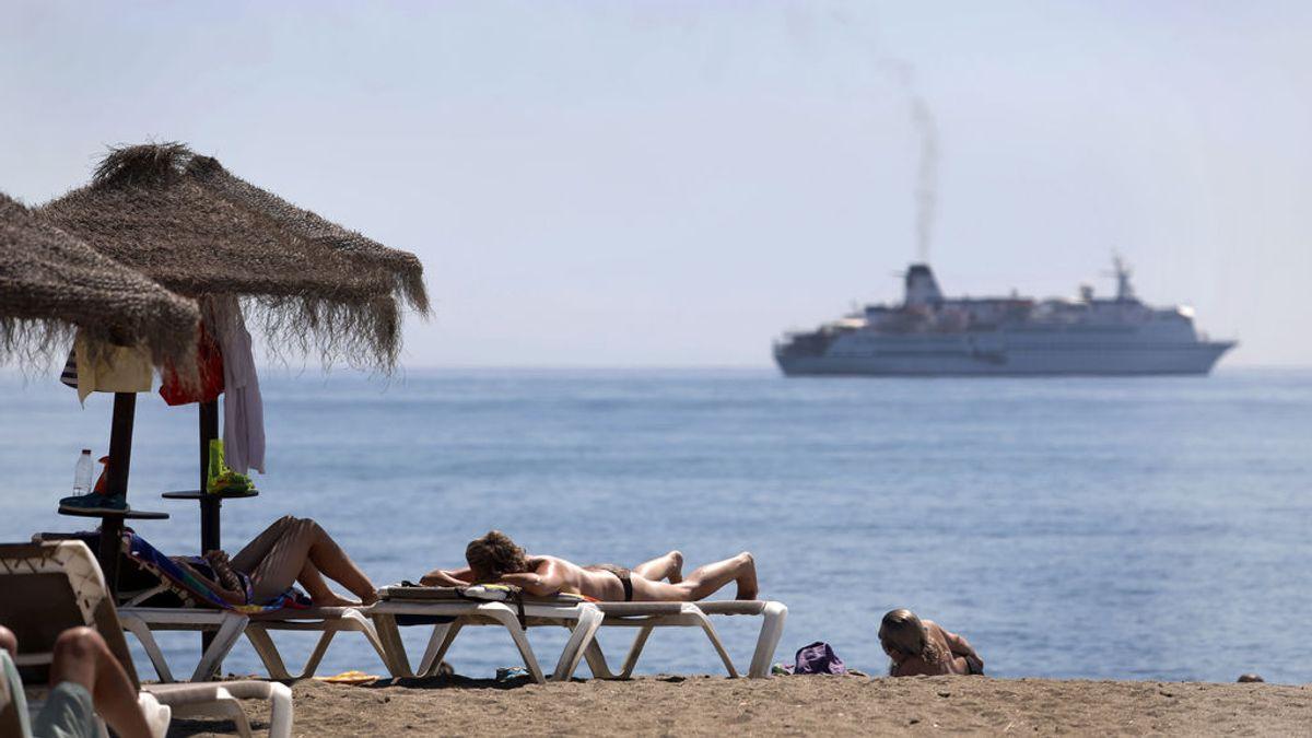 El 2020 es por ahora el año más cálido que se haya vivido en España