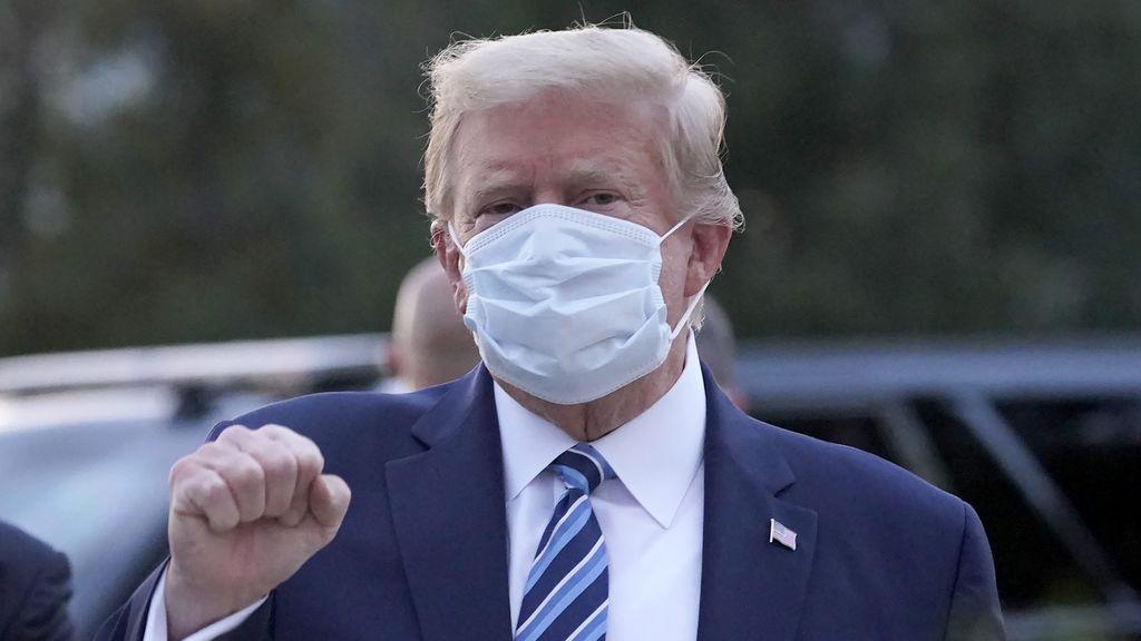 Qué son los anticuerpos monoclonales, la terapia que Trump quiere regalar a los 'seniors'