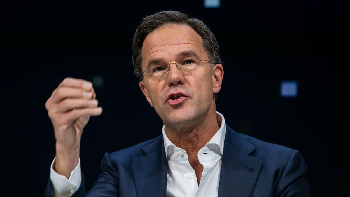 Países Bajos registra un máximo histórico de 6.000 casos de coronavirus en un solo día