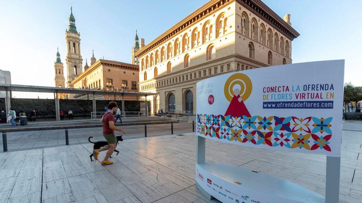 Lío en Aragón: el TSJA da parcialmente la razón a los bares de Zaragoza y deja sin efecto la reducción de aforos para el puente