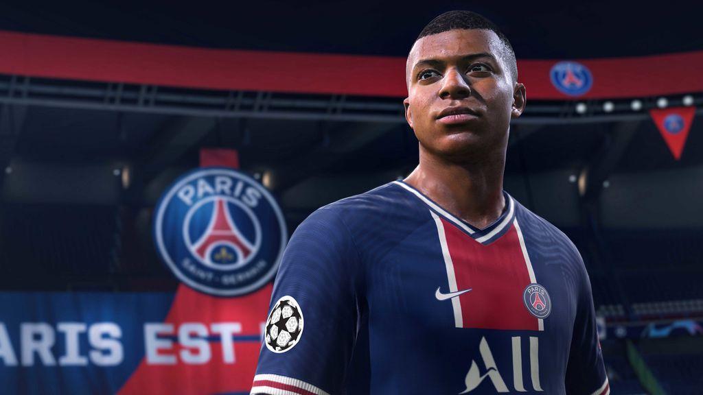 Análisis de FIFA 21: fútbol en tiempos revueltos