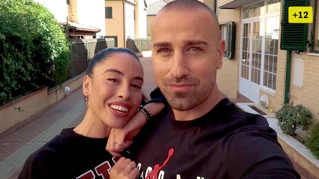 Rafa Mora y Macarena nos abren las puertas de su nueva casa (1/2)