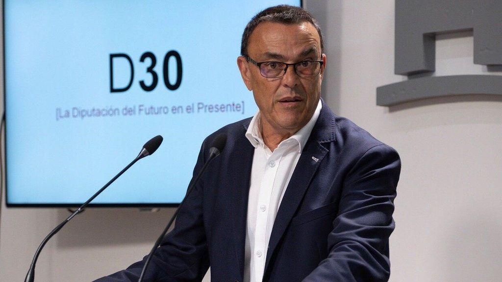 EuropaPress_2963336_presidente_diputacion_huelva_ignacio_caraballo