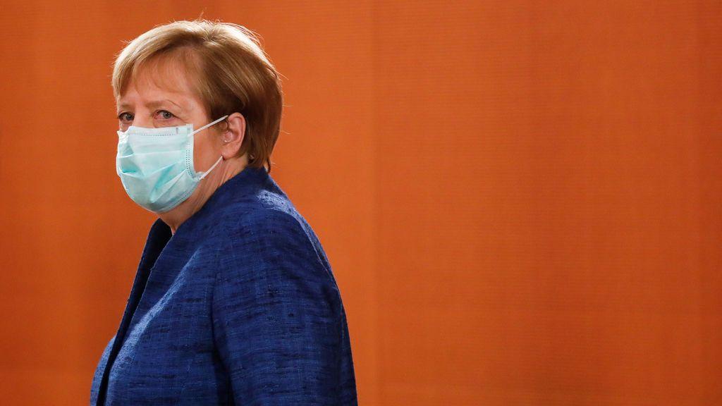 Berlín, capital del coronavirus en Alemania