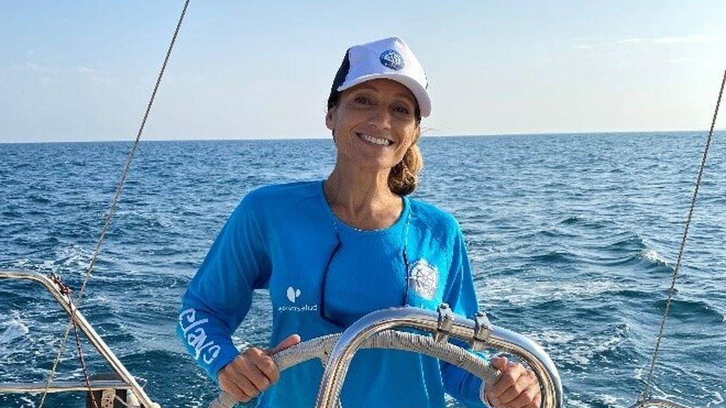 Marian Calíz, partipante del Reto Pelayo Vida 2020.