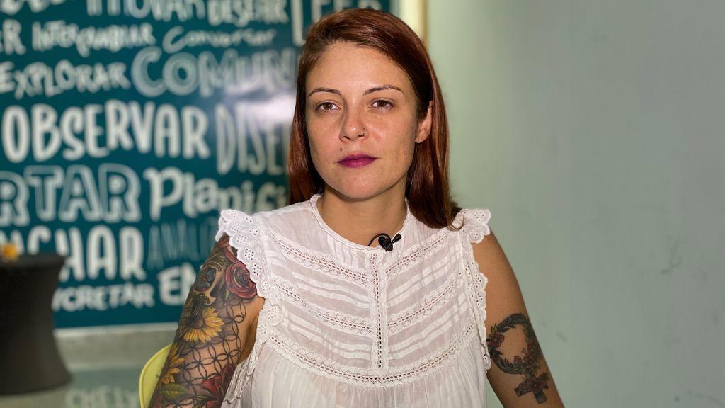 Venezuela activista