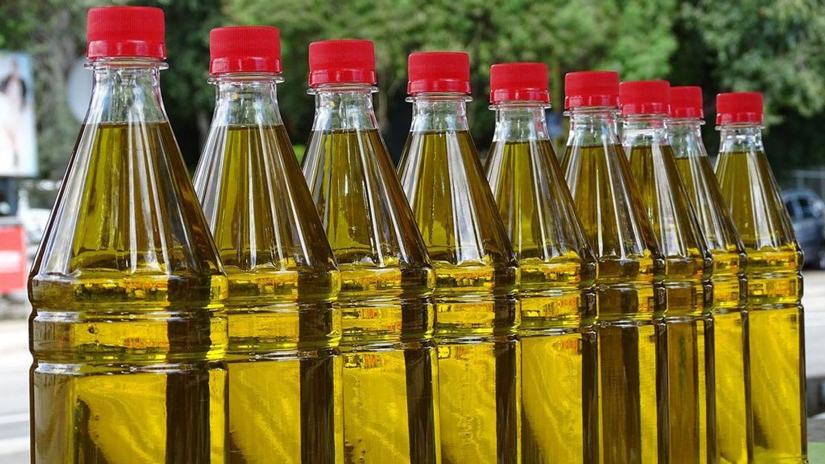 La increíble función de la anilla de los tapones de las botellas de aceite que ha revolucionado las redes