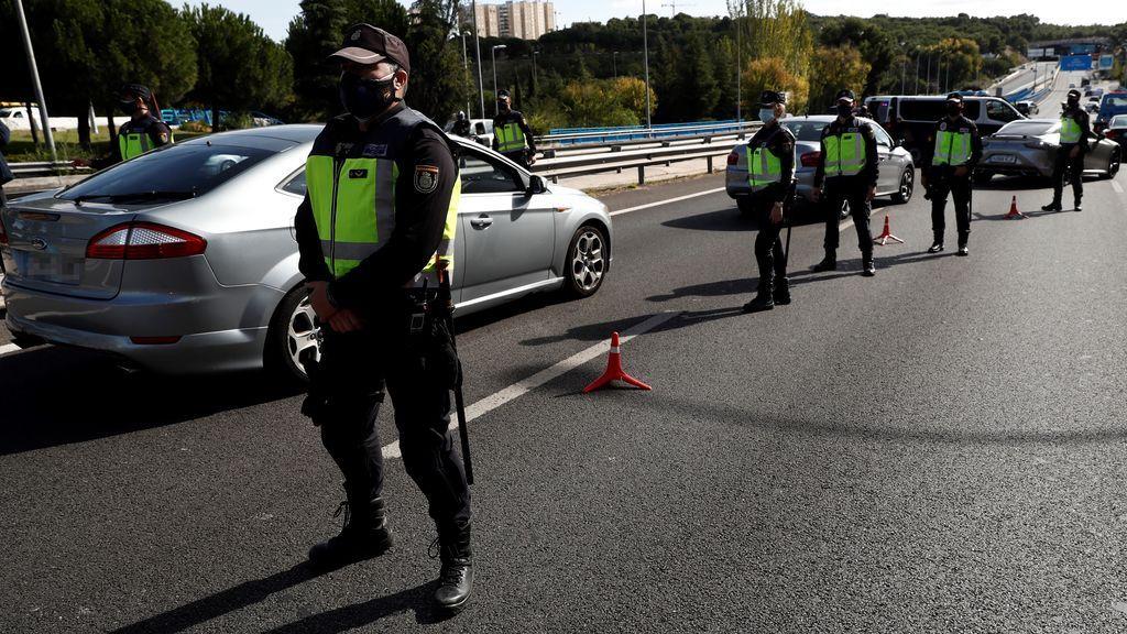 Estado de alarma en Madrid: la lista de cosas que se pueden hacer y no
