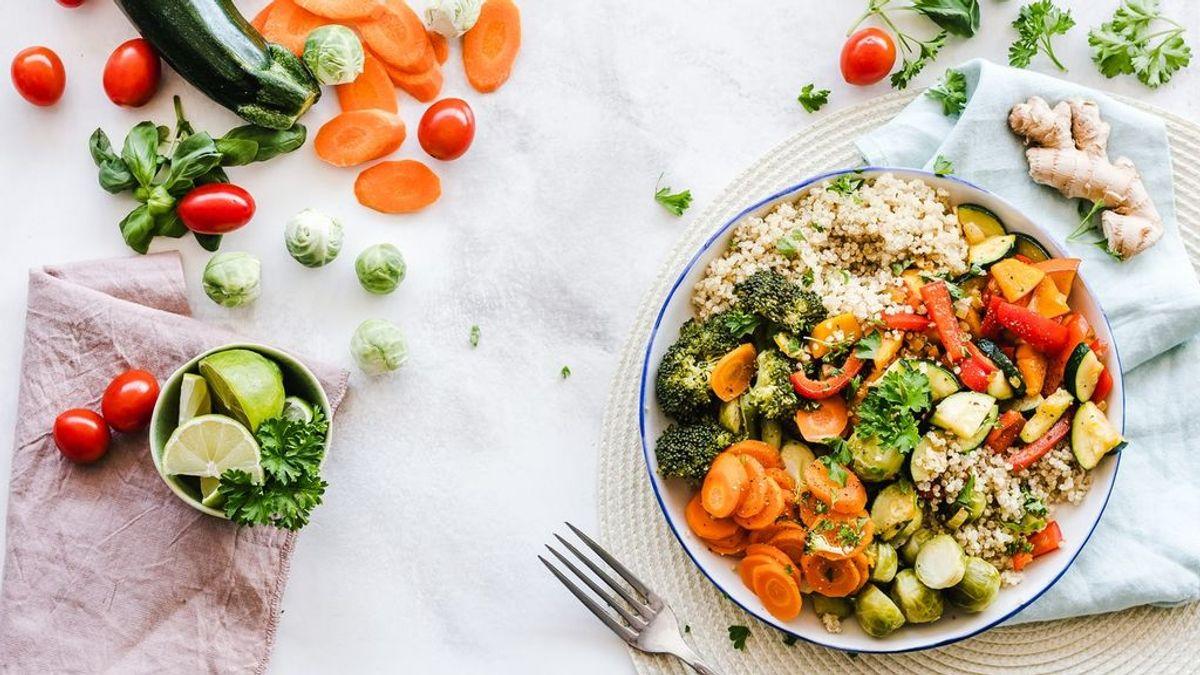 Bajar de peso: ocho alimentos que reducen la sensación de hambre de manera saludable