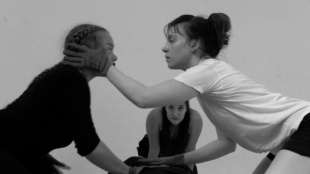 Avatara, coreógrafa española en Reino Unido