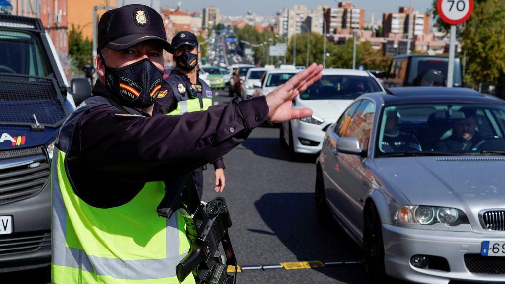"""Última hora del coronavirus en Madrid: """"Estamos donde estamos porque algunos han querido llegar hasta aquí"""", dice Illa"""
