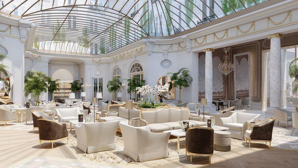 El hotel Ritz de Madrid reabrirá sus puertas en marzo de 2021 con una oferta de 600 euros por habitación