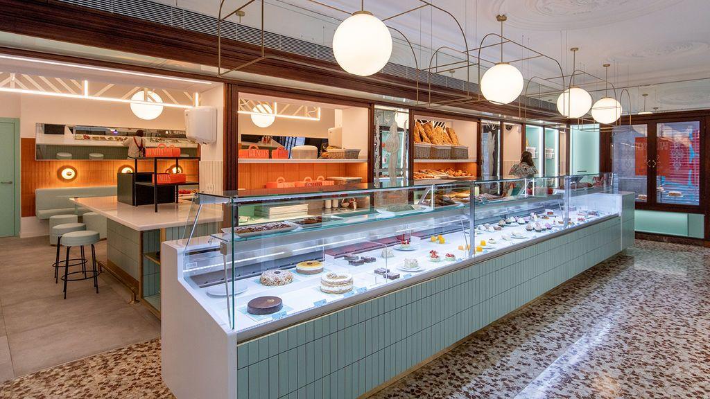 La Brunells: una pastelería de 168 años, tres socios y el mejor croissant de mantequilla de España