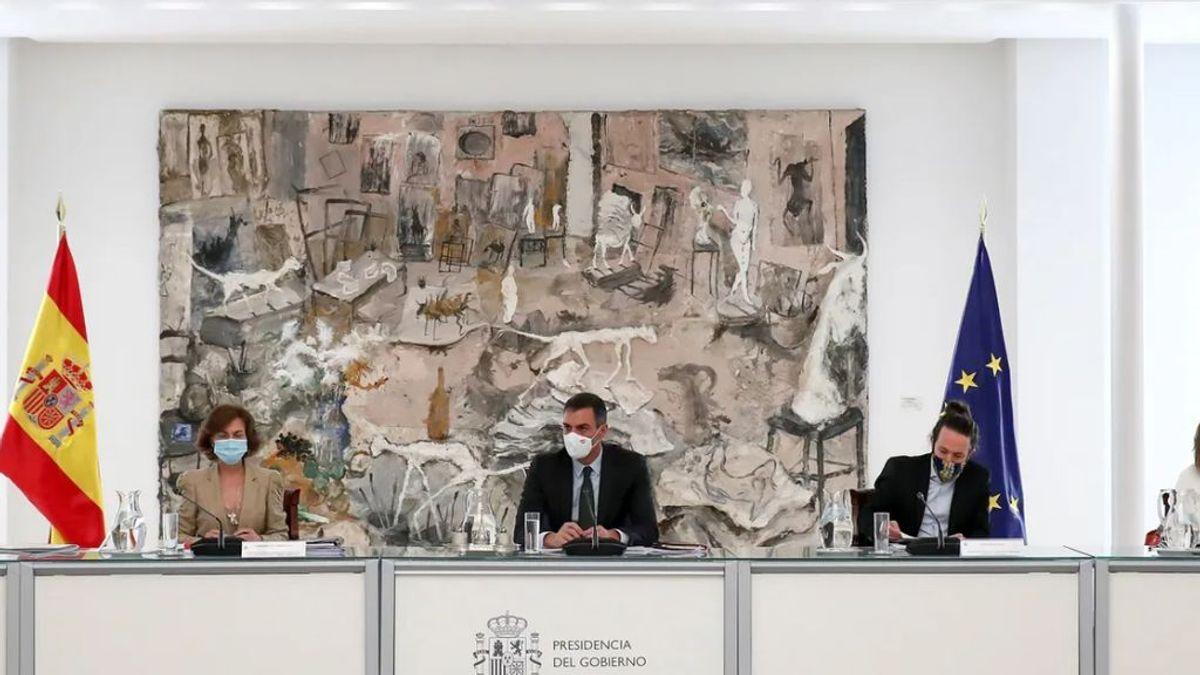 Ayuso y Almeida ruegan por un acuerdo pero el estado de alarma parece inevitable