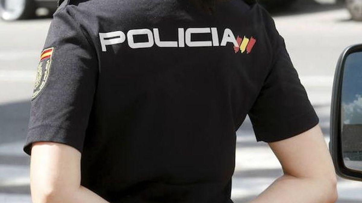 Detenida por apuñalar a su novio en el glúteo en Valencia: el hombre incumplió una orden de alejamiento