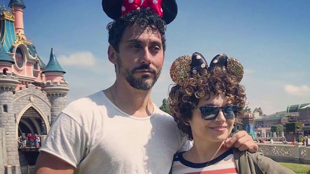 Paco León y su pareja habrían roto tras 14 años juntos Socialité 2020 Programa 377