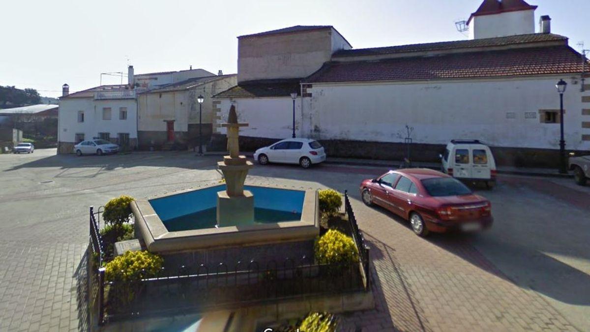 Muere un hombre tras ser agredido con una motosierra en Cáceres