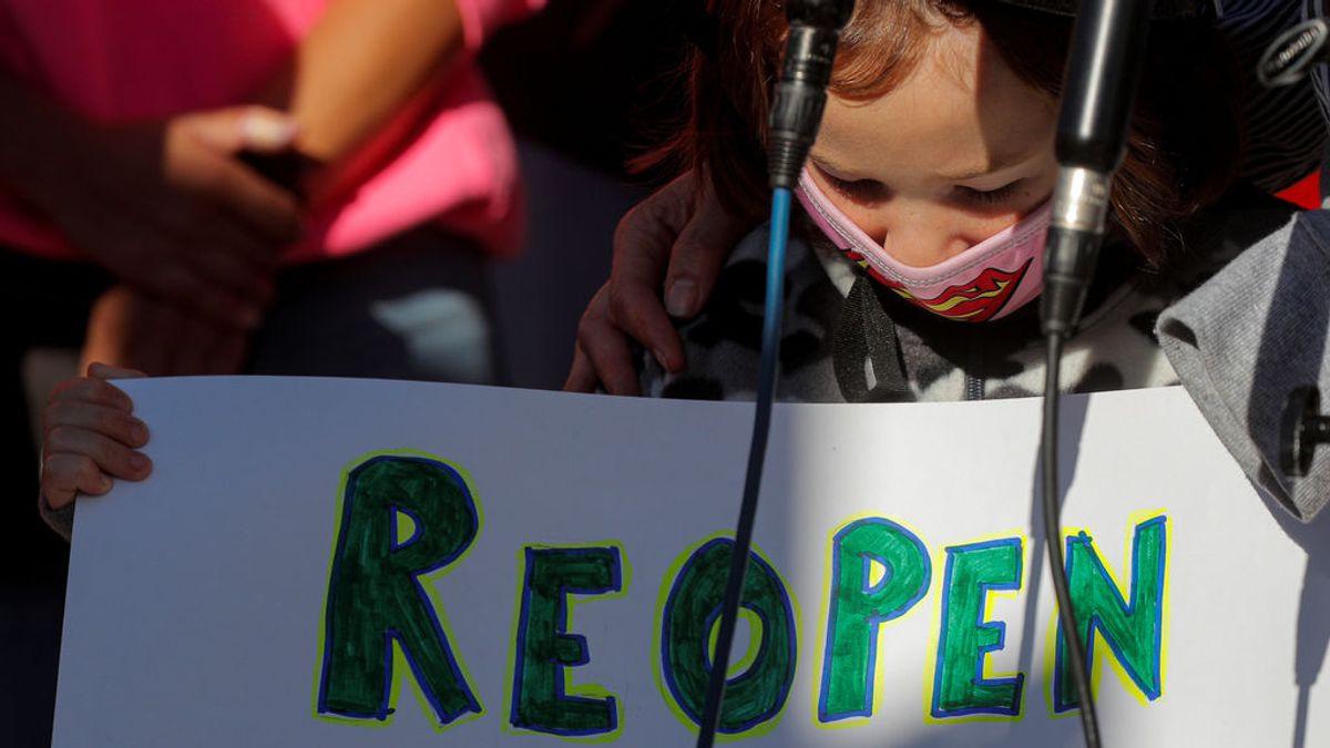 Día Mundial de la Salud Mental, la importancia de proteger a los niños frente a la pandemia de coronavirus