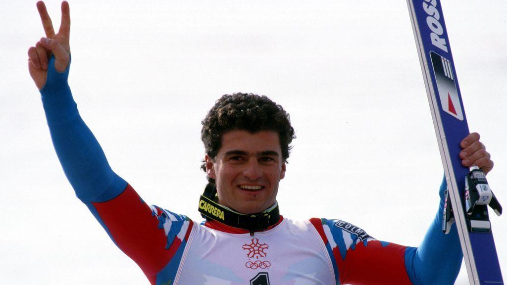Los esquiadores más famosos de este deporte invernal