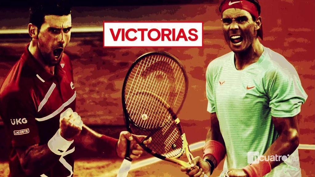 No hay 13 malo: Nadal llega lanzado para conseguir un nuevo título de Roland Garros ante Djokovic