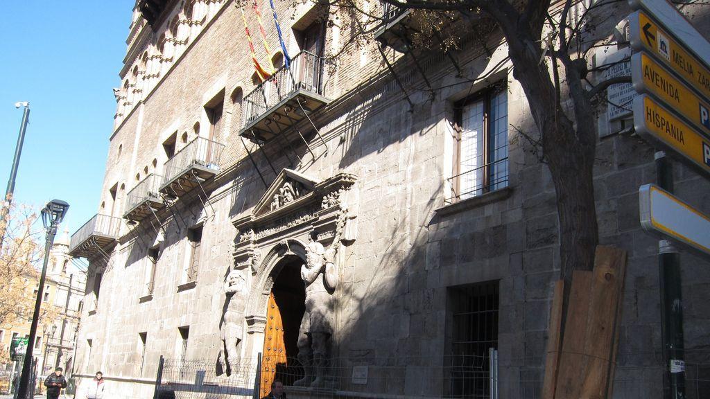 El TSJA no autoriza el confinamiento perimetral en la localidad zaragozana de La Almunia de Doña Godina