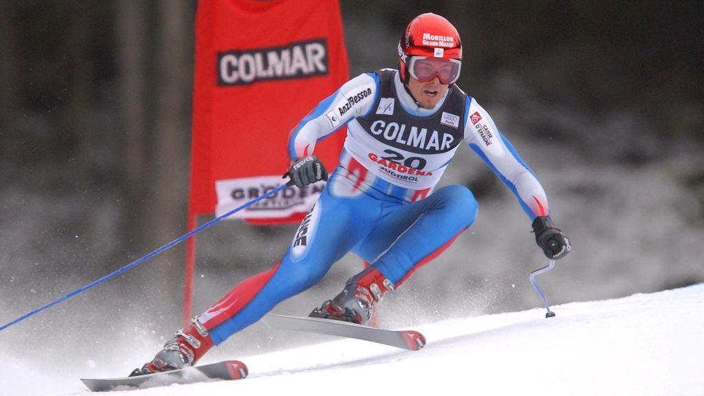 Principales modalidades de esquí de competición