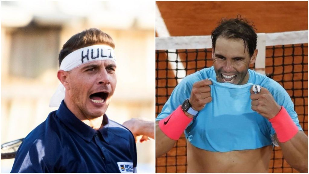 De leyenda a leyenda con la raqueta: Joaquín felicita a Nadal por su triunfo en Roland Garros