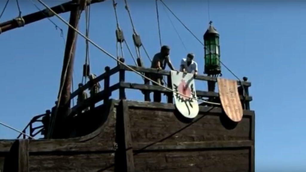 Los hermanos Pinzón eran más que unos marineros cuando los onubenses llevaron a Colón