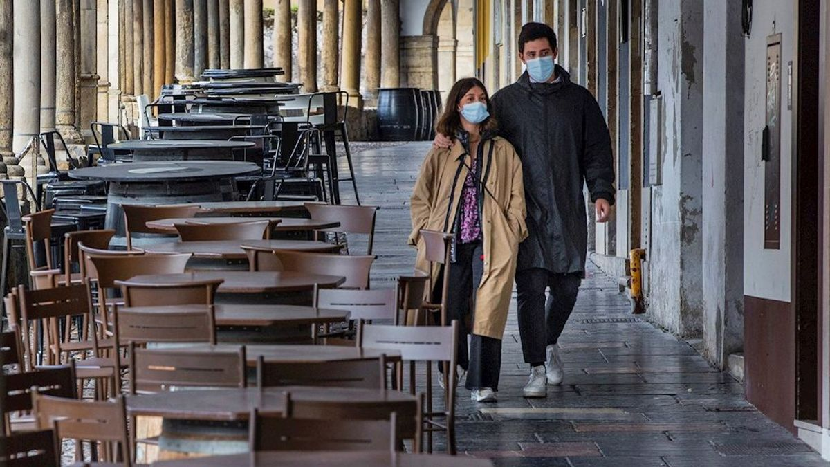 Gijón anuncia medidas más restrictivas a la movilidad si suben los contagios de coronavirus
