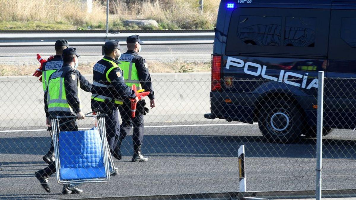 Restricciones en cuatro municipios madrileños más a partir del lunes: qué se puede hacer y qué no