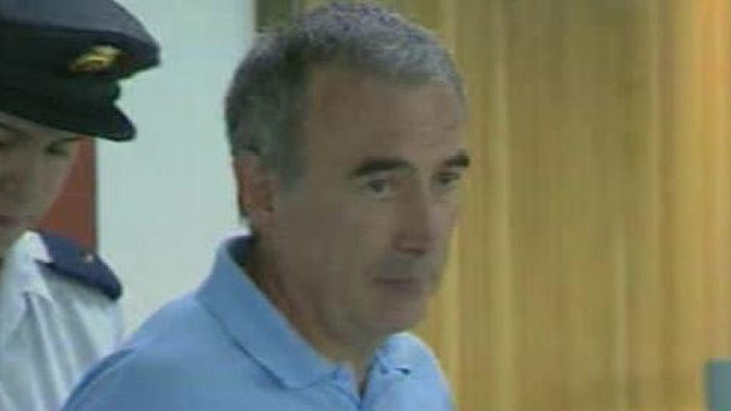 Queda en libertad el preso de ETA Ibon Muñoa, exedil de HB cómplice del asesinato de Miguel Ángel Blanco