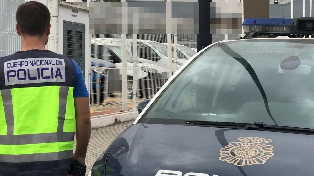 Siete detenidos por estafar 150.000 euros duplicando tarjetas SIM para acceder a cuentas bancarias