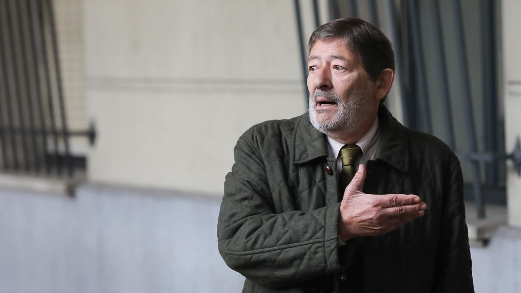 Muere uno de los principales imputados en el caso ERE, Francisco Javier Guerrero