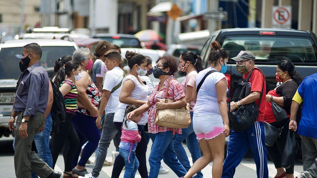 Ecuador registra parón en contagio covid-19 y suma sólo 205 casos en un día