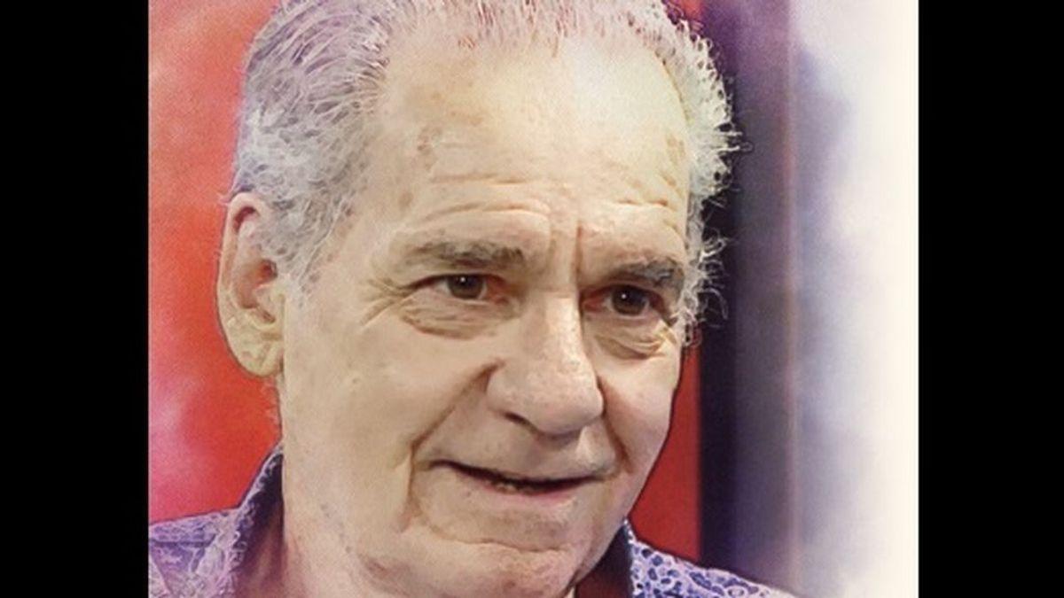 Muere por coronavirus el actor argentino Hugo Arana, a los 77 años de edad
