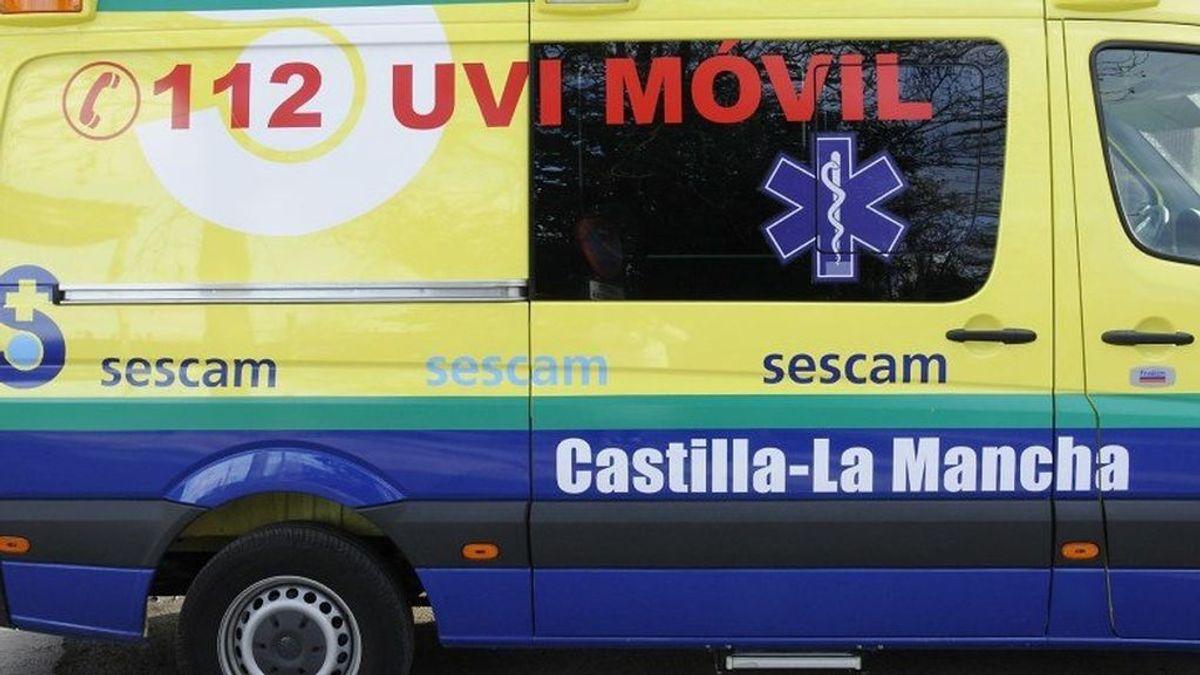 Fallece una hombre apuñalado en un domicilio de Santa Cruz del Retamar (Toledo)