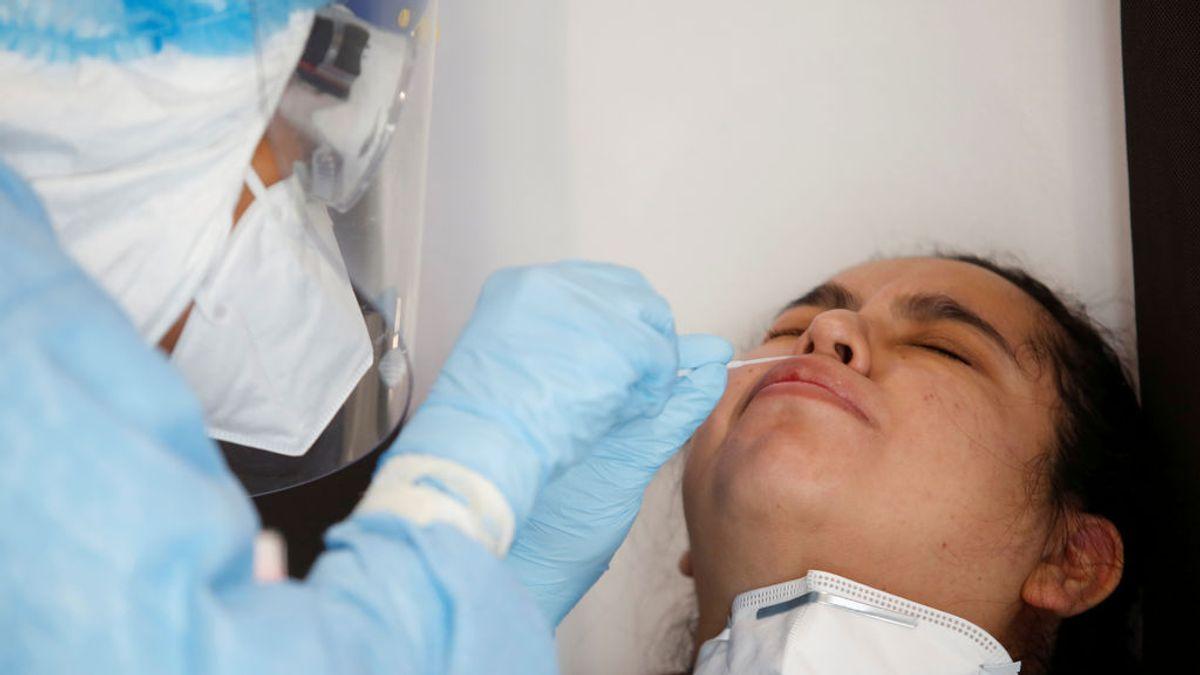 Confirman el primer caso de un paciente con coronavirus y gripe en México