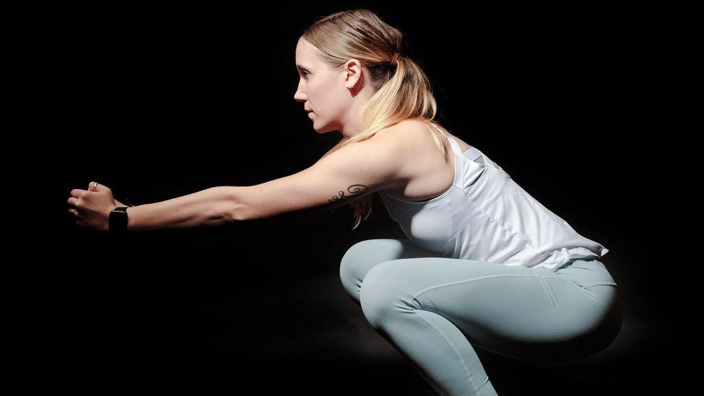 8 ejercicios para tonificar los glúteos sin salir de casa